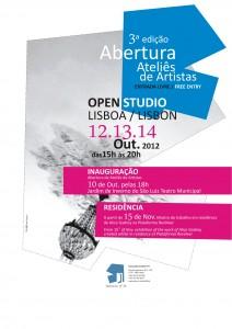 aaa 2012 Convite